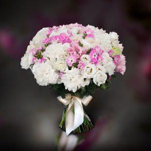 Открылся новый магазин цветов на улице Партизанской