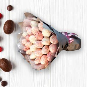 Клубника в шоколаде 11